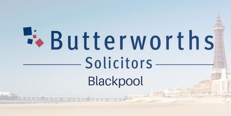 Butterworths Solicitors Blackpool