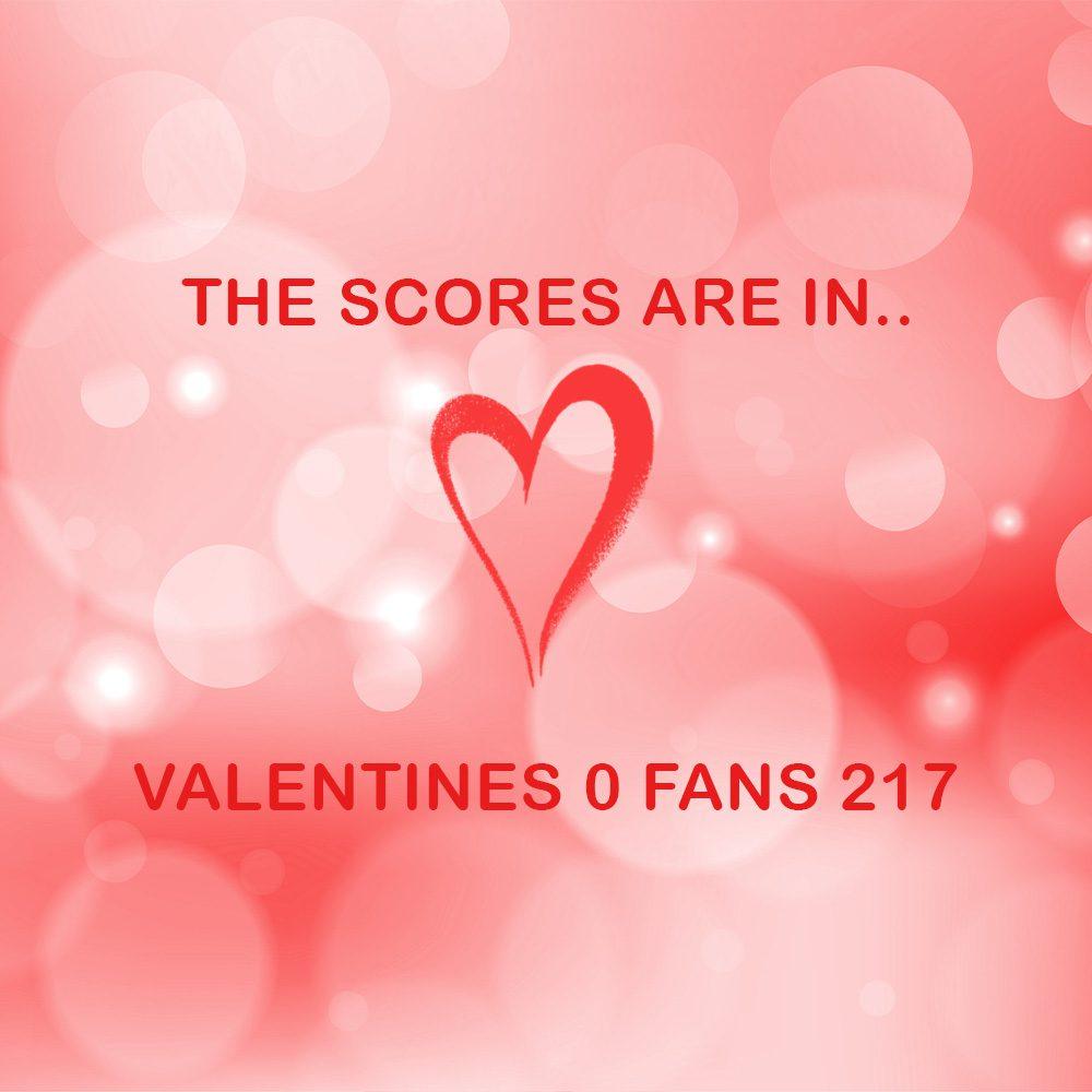 Pink Link Ladies February Blog