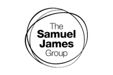 Samuel James Group partner of Pink Link Ladies