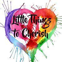 Little Things To Cherish Peer Presentation June 2020 Pink Link Ladies Blackpool