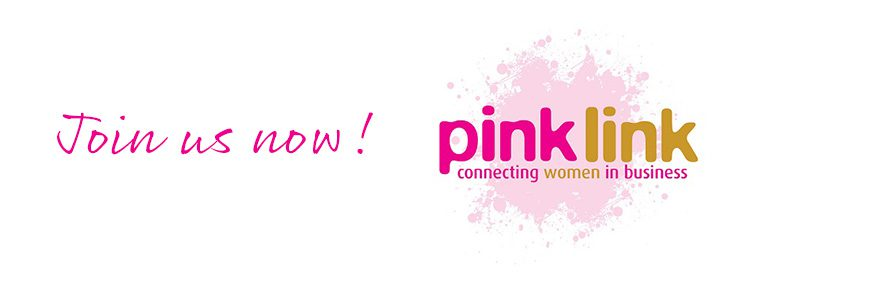 Become a network facilitator with Pink Link Ladies networking for women in business