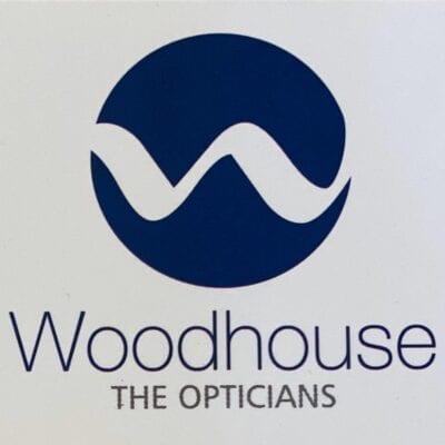 Woodhouse Opticians Pink Link Lytham presentation July 2020