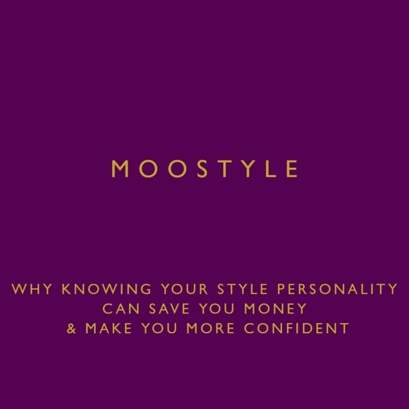 MooStyle - Why-Knowing-Your-Style-Personality