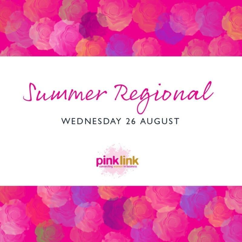 Pink Link 2020 Summer Regional