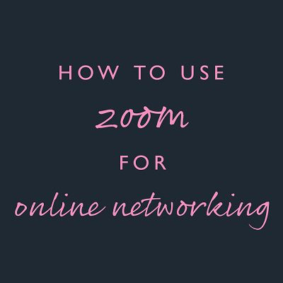 Pink-Link-Ladies-Business-Networking-for-women-in-business-How-To-Use-Zoom-for-Online-Networking