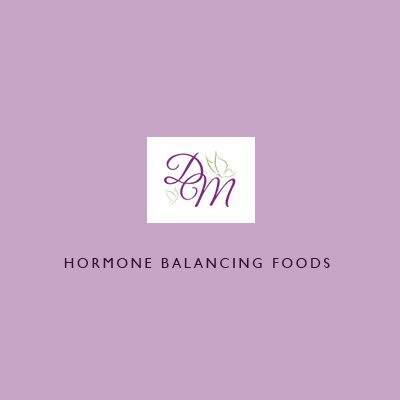 Hormone-Balancing-Foods-by-Dawn-M-Murray