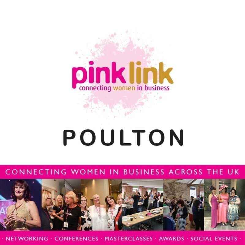 Business networking for women in Poulton