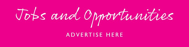 Build your team - advertise your jobs and opportunities here