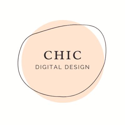 Peer Presentation by Chic Digital Design