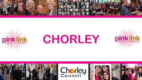 Pink-Link-Chorley-Networking-for-women-in-Chorley