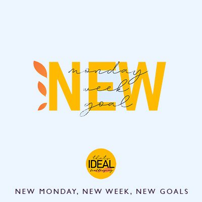 Blog-Thats-Ideal-New-Monday