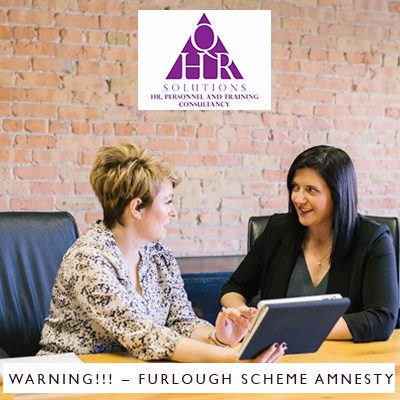QHR-Solutions-blog-Warning-Furlough-Scheme-Amnesty