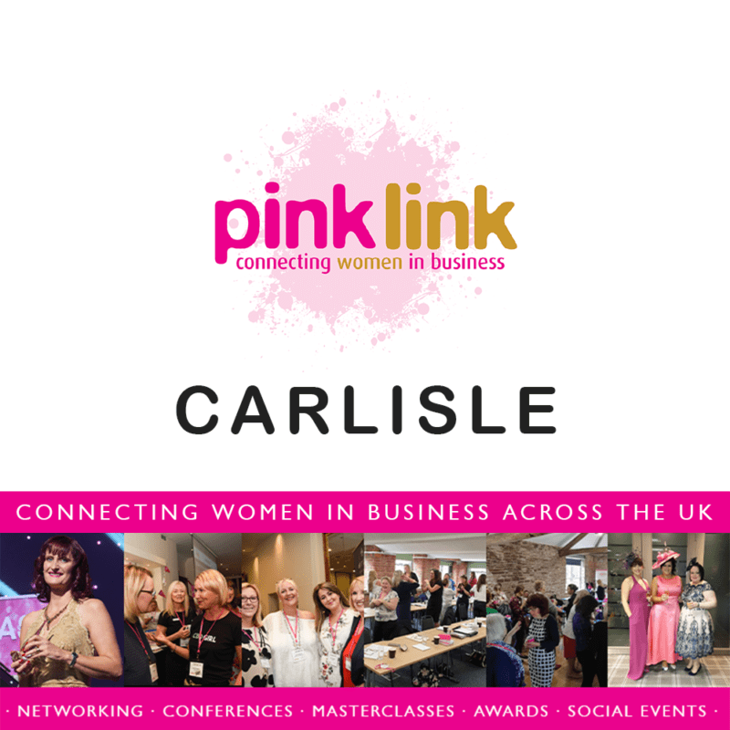 Networking for women in business in Carlisle
