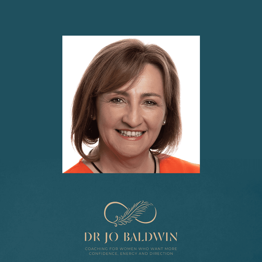 Dr Jo Baldwin Coaching advertises on Pink Link Business Directory 1