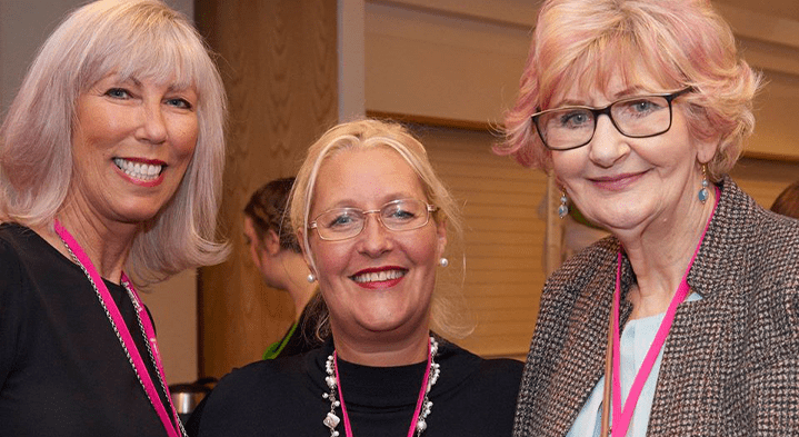 Pink-Link-Business-Event for Women