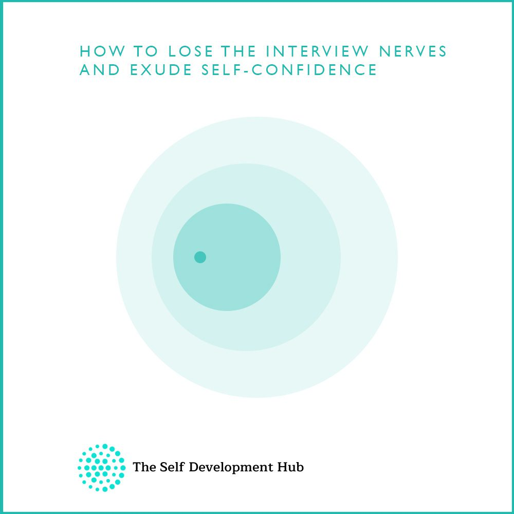 Pink-Link-Member-Blog-The-Self-Development-Hub-How-to-lose-the-interview-nerves-and-exude-self-confidence