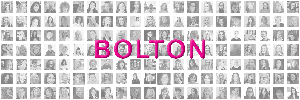 Pink Link Bolton women in business event
