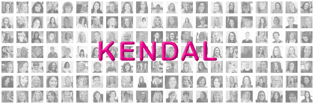Pink Link Ladies Networking For Women in Business Banner Kendal