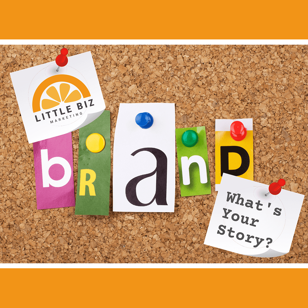 How To Ace Your Business Branding by Little Biz Marketing