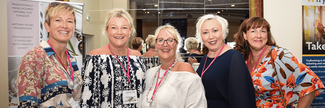 Pink-Link-Ladies-Networking-For-Women-in-Business-a community of like minded businesswomen