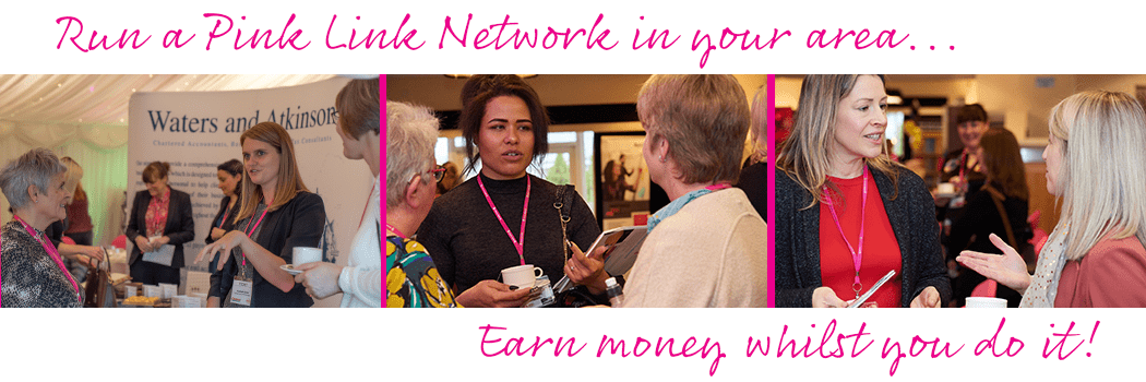 Pink-Link-Ladies-Networking-For-Women-in-Business-run your own network