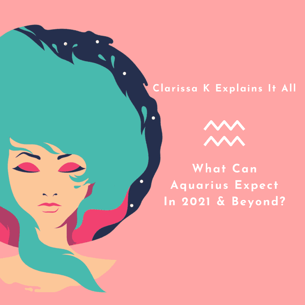 Aquarius Her Luxury Wellness