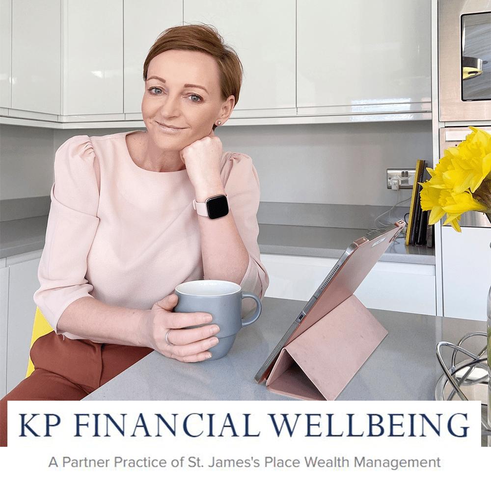 KP Financial Wellbeing