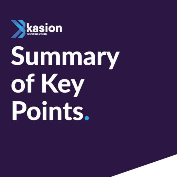 The Budget 2021 Kasion Accounting Solutions
