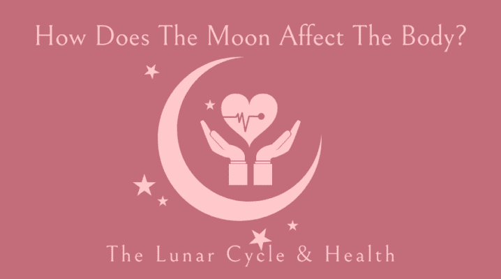 Researchers found scientific evidence through studies that emphasised data showing a health correlation to the circadian rhythms of the lunar cycles.