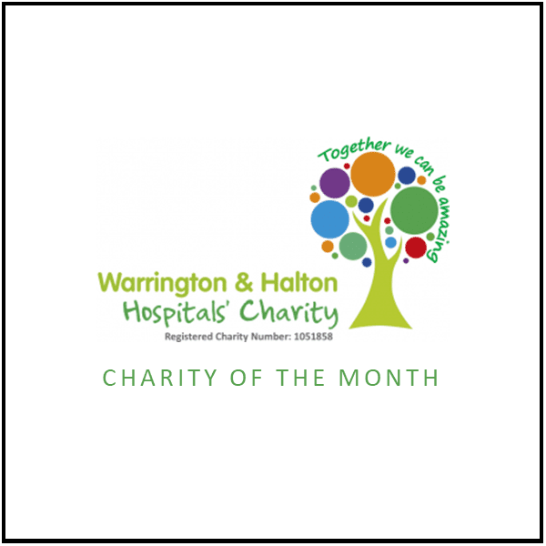 Warrington and Halton Teaching Hospital Charity