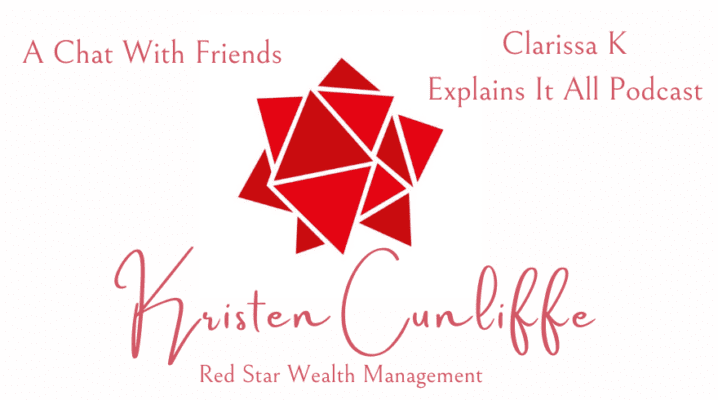 Meet Kristen Cunliffe, a Financial Advisor who fell in love with her profession. Kristen is a believer of goal setting and helping peoples future plans become their present. In this episode, we discuss the power of money in relationships and freedom, financial intelligence, and bravely overcoming challenges, including alcoholism.