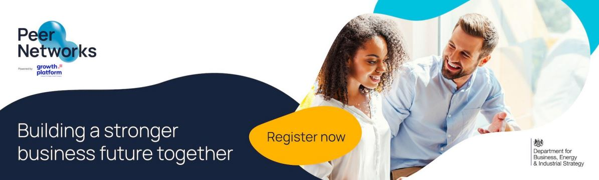 Peer Networks Growth Platform Liverpool