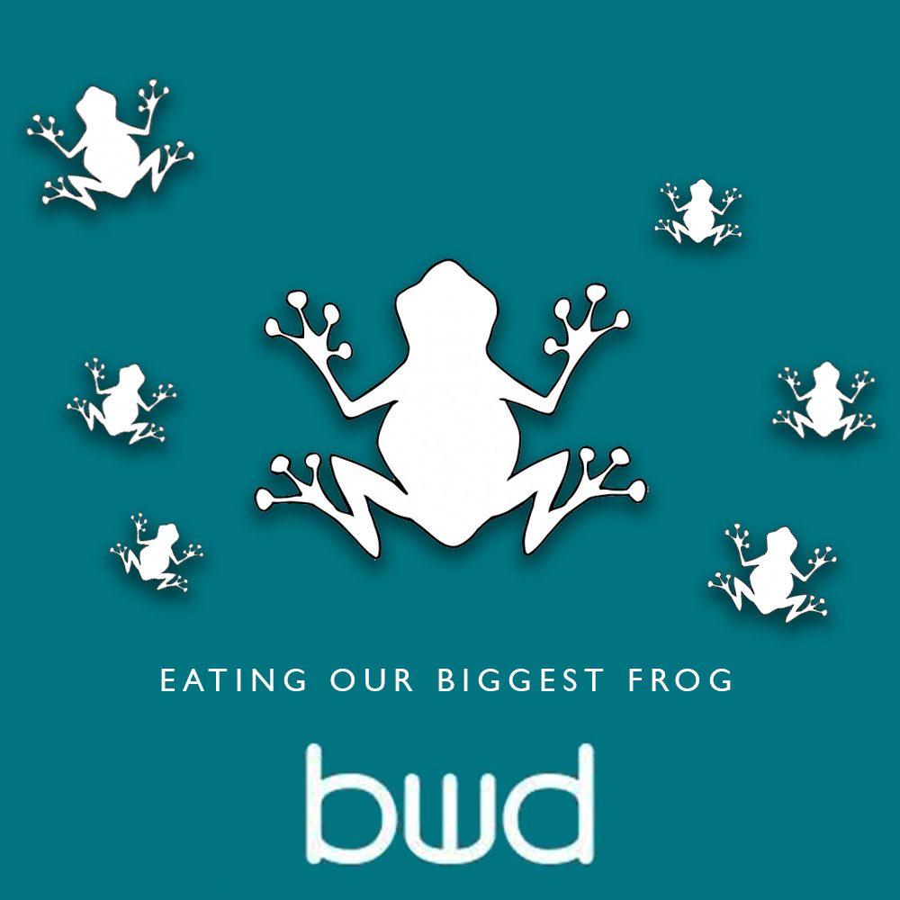 BWD-Eating-Our-Biggest-Frog-blog-Pink-Link-Ladies-Member-Blog