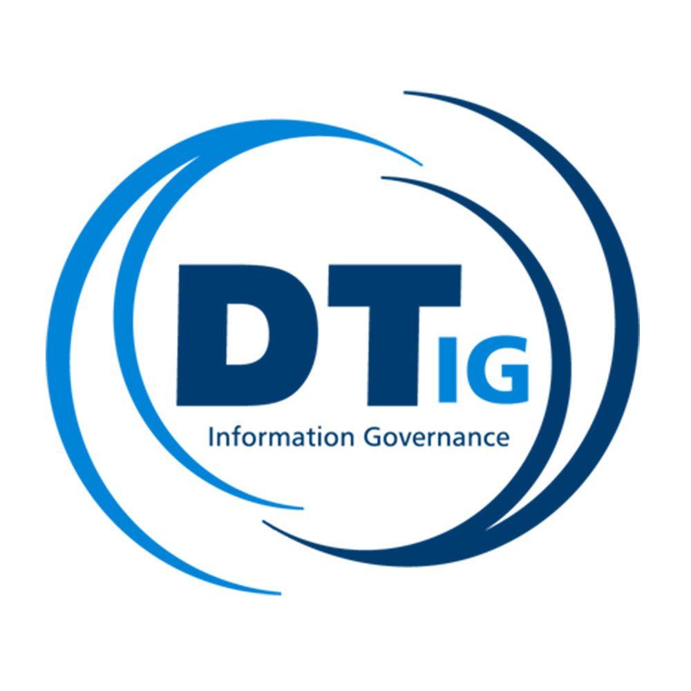 DT-Information-Governance-Pink Link Blackpool Peer Presentation