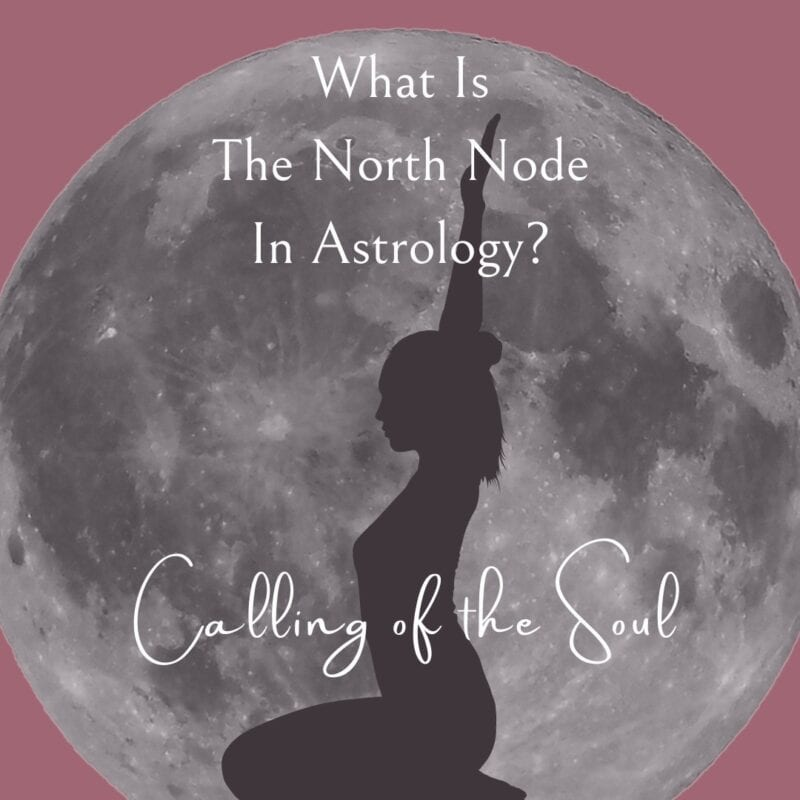 What is the North Node in Astrology Pink Link Member Blog