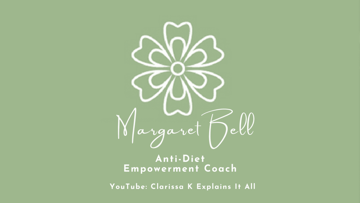 Meet Margaret Bell Anti-Diet Empowerment Eating Coach & Amazon Author. She coaches stressed professionals who have a challenging relationship with food.