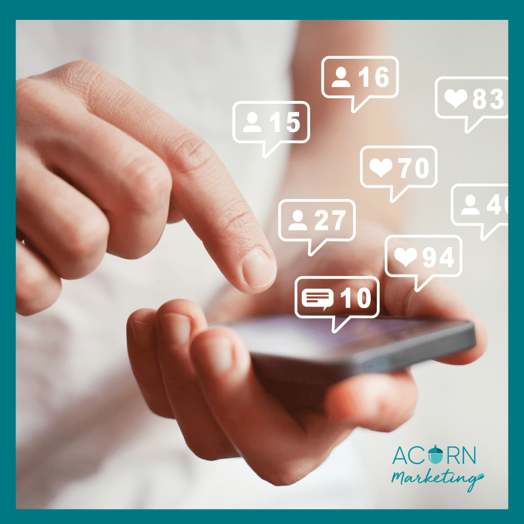 more social engagement